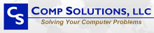 Comp Solutions, LLC – Web Developer and provider of multi-faceted IT services